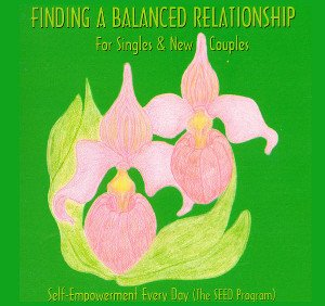 Finding A Balanced Relationship