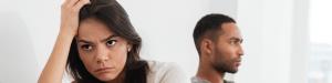 Relationship falling apart due to self sabotaging