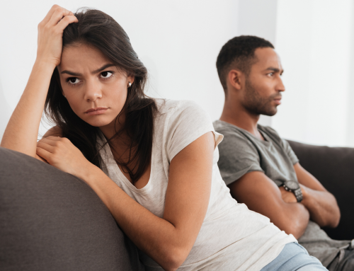 Self Sabotaging Relationships: Why It Happens and How to Stop It