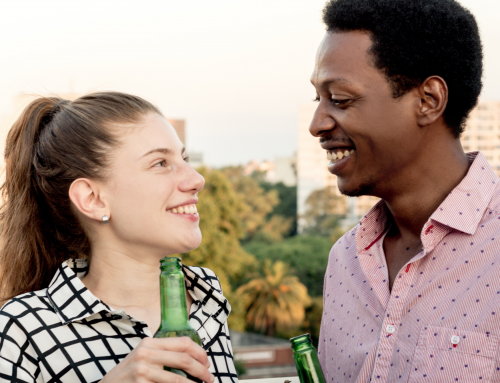 Signs of A Healthy Relationship and How to Improve Yours