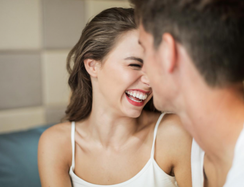 How to Rebuild Intimacy In A Relationship