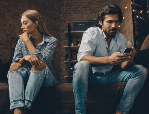 Couples Therapy: What to Expect